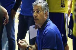 مهران شاهین طبع  مربی تیم ملی بسکتبال