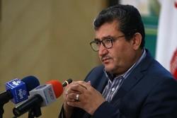 امیر خجسته نماینده مجلس شورای اسلامی