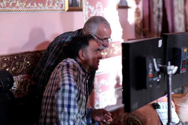 فصل دوم «شهرزاد» کلید خورد/ حضور شهاب حسینی و ترانه علیدوستی