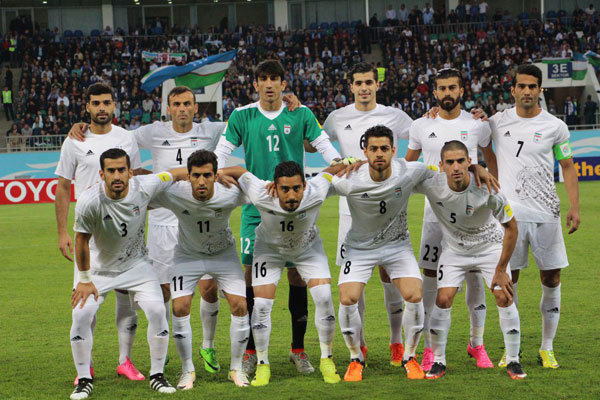 National football team to play friendly with Iraq
