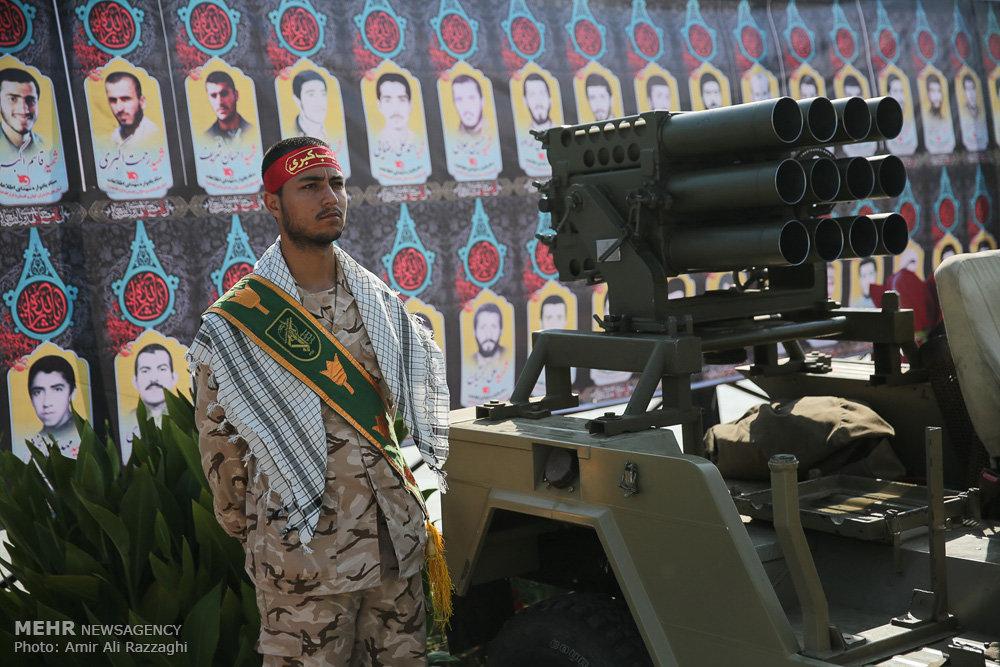 یادواره ۳۲۳ شهید اطلاعات سه استان در مرکز مازندران