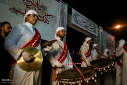 Muharram observed across Tehran