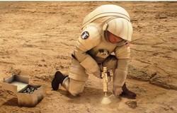 اختلالات شدید مغزی در انتظار مسافران مریخ