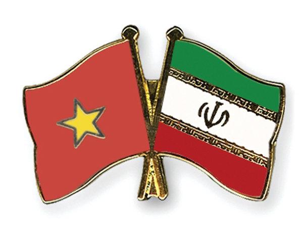 ایران و ویتنام