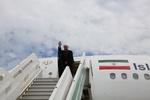 روحانی اسلام آباد را به مقصد تهران ترک کرد
