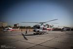 انجام ۱۸ عملیات امدادی در البرز/۵۳ حادثه دیدند