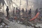 تشكيل ناتو الخليج الفارسي على جثث الأبرياء في اليمن