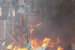 حمله به صنعا در یمن