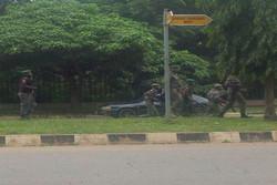 النيجر: مقتل 7 من رجال الشرطة بهجوم مسلح على مركز أمني قرب الحدود مع بوركينا فاسو