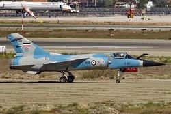 نیروی هوایی ارتش به توان تعمیر سیستم اکسیژن جنگنده میراژ دست یافت