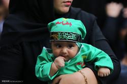 جزئیات همایش شیرخوارگان حسینی اعلام شد