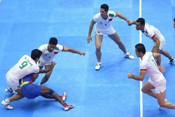 Iran to host 1st Junior World Kabaddi C'ship
