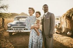 ردپای نگاه نژادپرستانه در سینمای بریتانیا