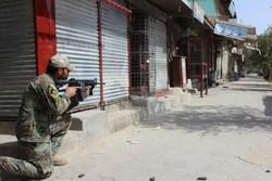 Taliban, Kunduz'a girdi: 11 ölü, 41 yaralı