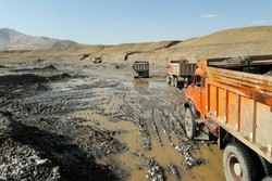 موافقت شرکت آب منطقه ای استان با برداشت واحدهای شن وماسه از مارون