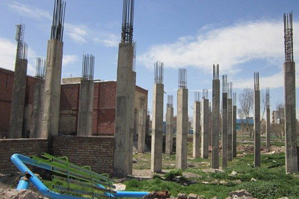 هیچ ساختمانی برای حوزه فرهنگ طی ۳۰ سال گذشته در میناب ساخته نشد