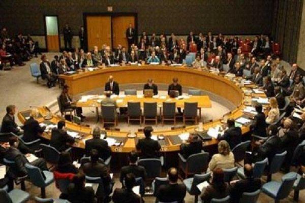 رایگیری شورای امنیت درباره پیش نویس دو قطعنامه مربوط به سوریه