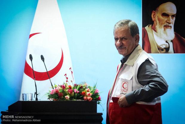 تدشين ستة مروحيات تابعة للجمعية الهلال الأحمر