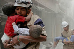 US-led coalition airstrikes killed 300 civilians in Syria in two years
