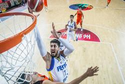 Iran's Petrochimi beats India in FIBA Asia Champions Cup