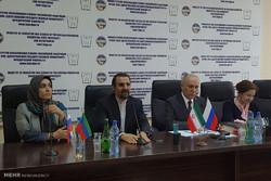 سفر مهدی سنایی سفیر ایران در روسیه به جمهوری داغستان