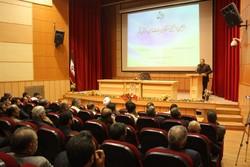 همایش رابطان امنیتی هیئتهای مذهبی قم برگزار شد