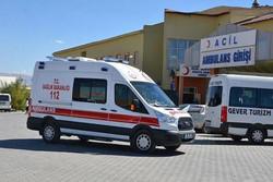 انفجار في أنطاليا بجنوب تركيا