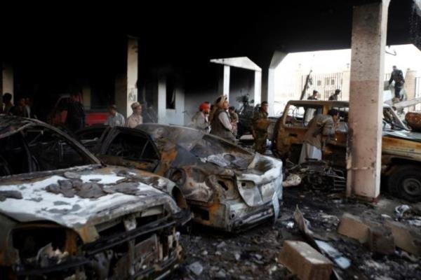 Yemen'de binlerce kişi evlerinden edildi
