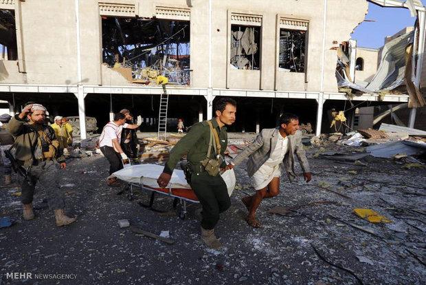 Saudi border guards kill two Yemeni civilians in Saada