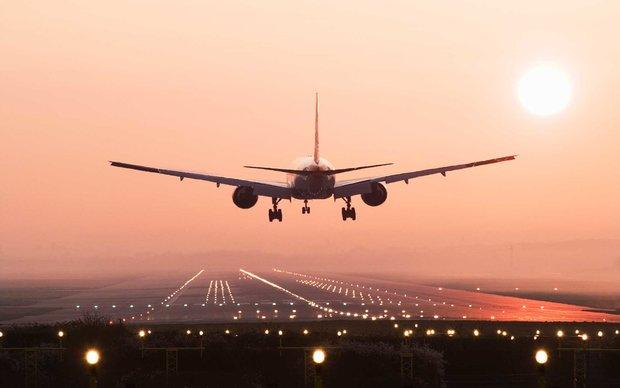 Kermanshah, Sharjah launch direct flight