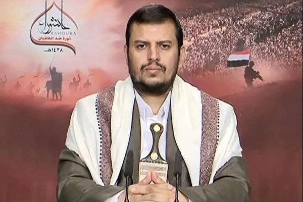 """قائد أنصار الله: لدينا كل الادلة على ارتكاب السعودية لجريمة """"صنعاء"""""""