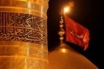 اے حسین(ع) آپ پر میرا سلام ہو میں گواہی دیتا ہوں آپ فخر انبیاء (ع) کے فرزند ہیں