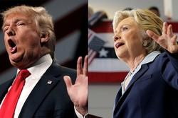 ترامپ: چرا دموکراتها، جرایم هیلاری کلینتون شیاد را بررسی نمیکنند؟