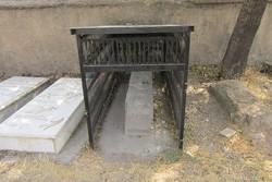 رموز تاریخی که با سنگقبرهای اردبیل دفن شد/مفاخر گمنام ماندند