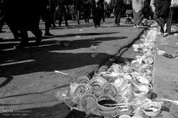 ظروف یکبار مصرف و تحمیل هزینه های مضاعف به شهرداری