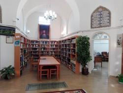 عضویت درکتابخانه عمومی فارس در یادروز حافظ رایگان است