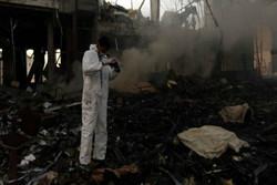 استشهاد وإصابة 16 مدنياً بغارات لطيران العدوان السعودي على شمال اليمن