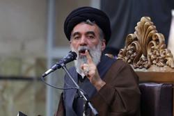 علت اصلی دشمنی مستکبران جهان با ایران حرکت در مسیر اسلام است