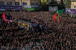 شور و شعور حسینی امروز در زنجان متبلور می شود/ ناگفته های حسینیه