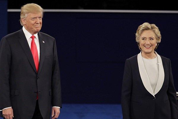 بازارهای سهام برای پیروزی کلینتون آماده میشوند