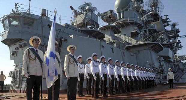 Russia to establish naval base in Tartus, Syria: Deputy DM