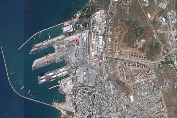 روسیه در بندر «طرطوس» سوریه پایگاه دائمی دریایی احداث میکند
