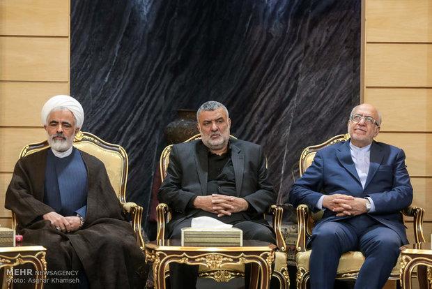 Rouhani concludes Southeast Asian tour