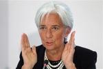 بین الااقوامی مالیاتی فنڈ کی مینجنگ ڈائریکٹر اپنے عہدے سے مستعفی