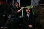 عزاداری انگلیسی زبانان مقیم ایران