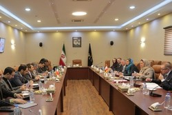 Iran, Austria form joint technology working group