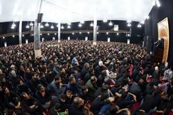 درخشانی اشعار عربی خوزستان/ شعرهایم را ۲۰ مداح مطرح غیرایرانی میخوانند