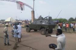 هجوم الجيش النيجيري على الشيعة في البلاد