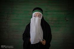 """مراسم """"أربعين منبر"""" في خرم آباد الايرانية/صور"""