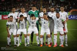 İran Asya'da birinci sırada